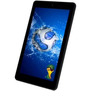 Tableta Evolio Mondo HD 7 inch IPS Cortex A9 Dual Core 1GB RAM 8GB flash WiFi neagra