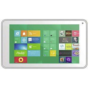 Tableta SMART TECH TAB704DC 7 inch Cortex A9 dual core 1 Ghz 4Gb Flash 512 Ram Android 4.2 Wi-Fi