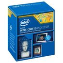Procesor Intel Core i5-4460 Quad Core 3.2 GHz socket 1150 BOX