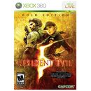 Resident Evil Gold Edition Xbox 360