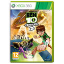Ben 10 Omniverse 2 Xbox 360