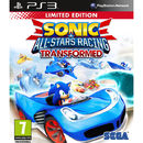 Sonic and All Stars Racing Transformed Limited Ed PS3