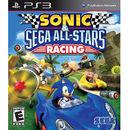 Sonic and SEGA All-Stars Racing PS3