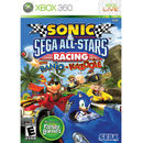 Sonic and SEGA All-Stars Racing Xbox 360
