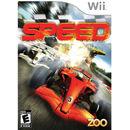 Speed 2 Wii cu volan