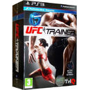 UFC Personal Trainer + curea  PS3