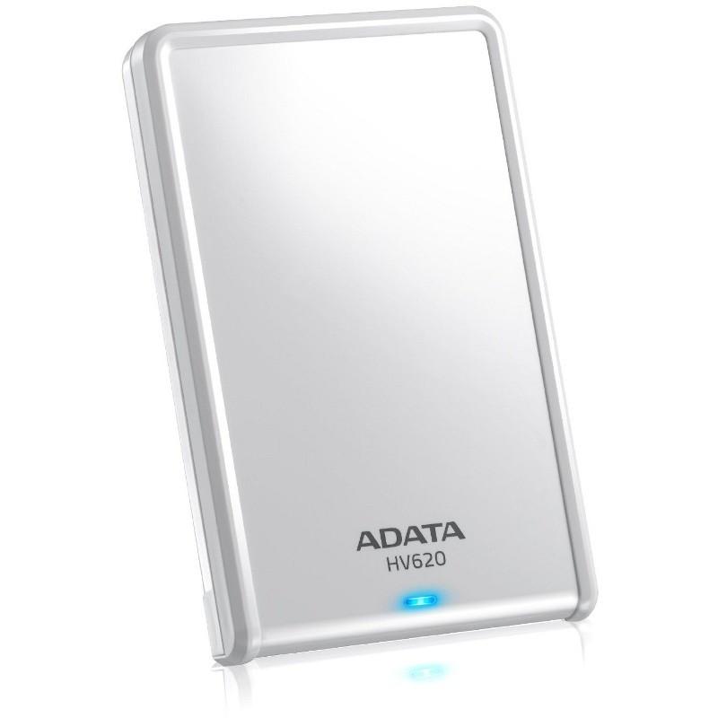 Hard Disk Extern Hv620 1tb 2.5 Inch Usb 3.0 White