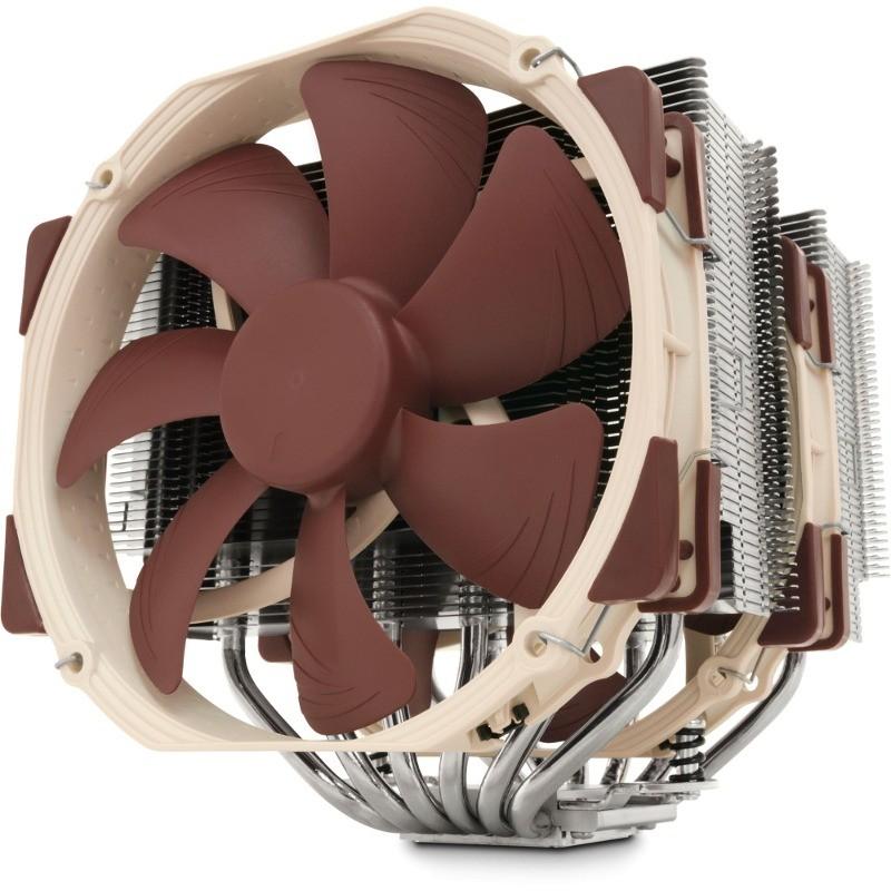 Cooler CPU NH-D15 thumbnail