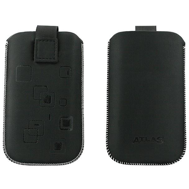 Toc TSSAMGS5NEG Slim negru pentru Samsung Galaxy S5 G900 thumbnail