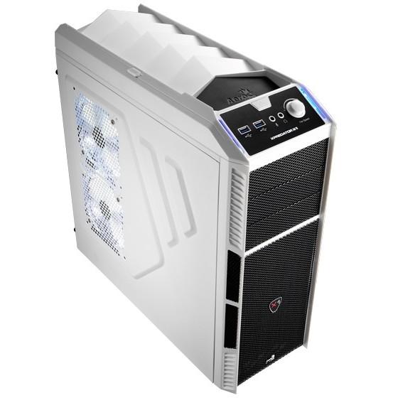 Carcasa X-predator X1 White Edition