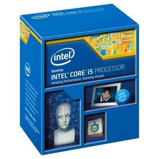 Procesor Core I5-4590s Quad Core 3.0 Ghz Socket 11