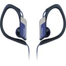 in-ear RP-HS34E-A sport albastru