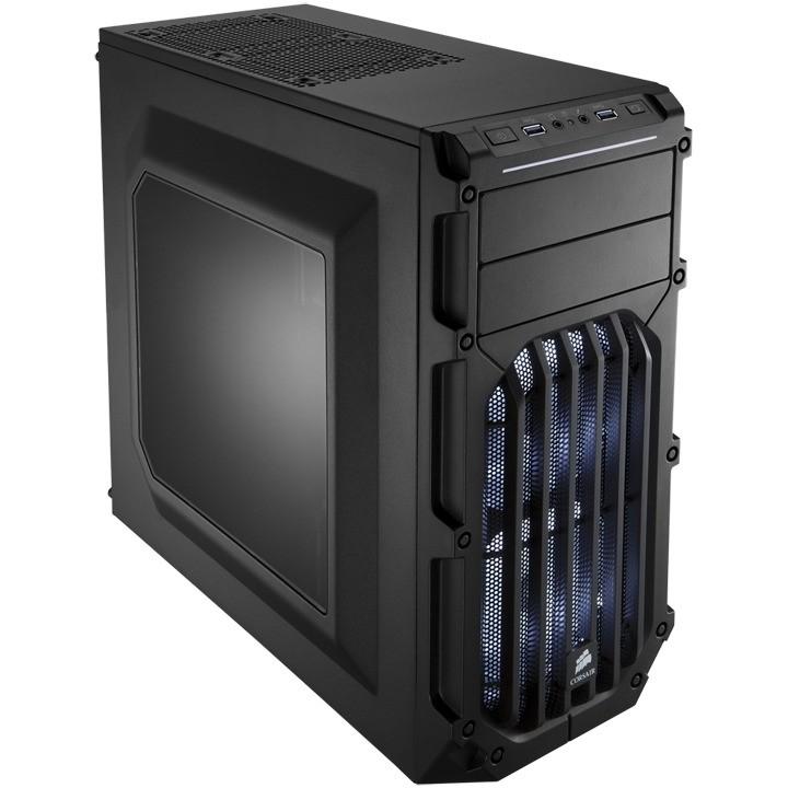 Carcasa Carbide Spec-03 White Led Black