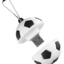 ZFTBUSB Football 8GB USB 2.0