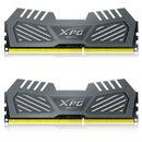 XPG V2.0 8GB DDR3 1600 MHz Dual Channel CL9