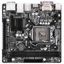 H81M-ITX Intel LGA1150 mITX