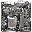 H81TM-ITX Intel LGA1150 mITX