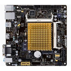 Placa de baza Asus J1800I-C Intel Celeron J1800 mITX