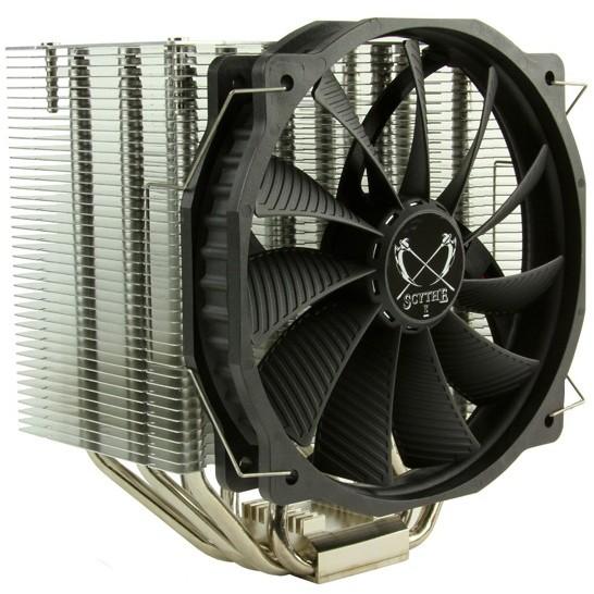 Cooler CPU Mungen MAX SCMGD-1000 thumbnail