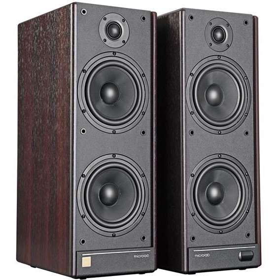 Sistem audio 2.0 SOLO 9C thumbnail