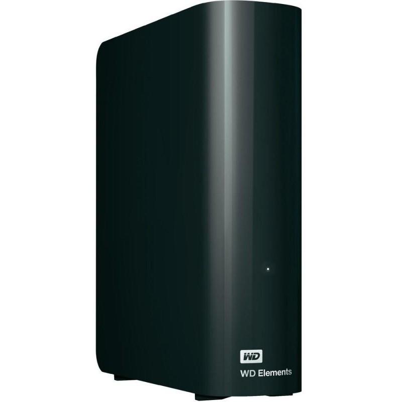 Hard disk extern Elements Desktop 4TB 3.5 inch USB 3.0 Black thumbnail