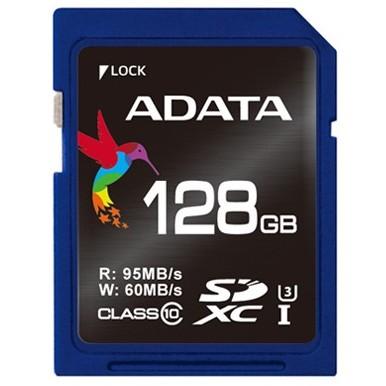 Card Sdxc Premier Pro 128gb Class 10 Uhs-i U3