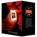 Vision FX-9370 Octa Core 4.4 GHz socket AM3+ BOX