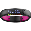 Bratara Fitness Nike FuelBand Se Black / Pink M edition new model 2014