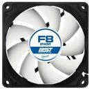 Ventilator Arctic-Cooling F8 80 mm PWM