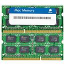 Mac 8GB 1066 MHz DDR3 Dual Channel CL7