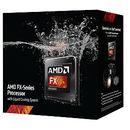 FX X8-9370 Octa Core 4.4 GHz Socket AM3+ Black Edition BOX