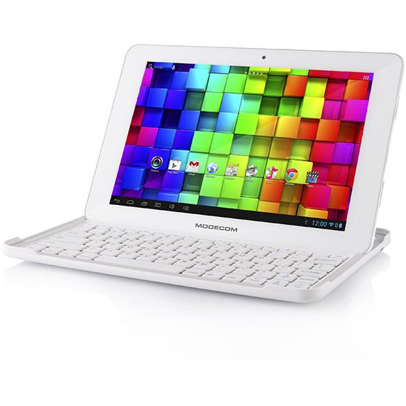 Tableta Freetab 1002 Ips X4+ Bt Key 10.1 Inch Cortex A7 1.0ghz Quad Core 1gb Ram 16gb Flash Wifi White