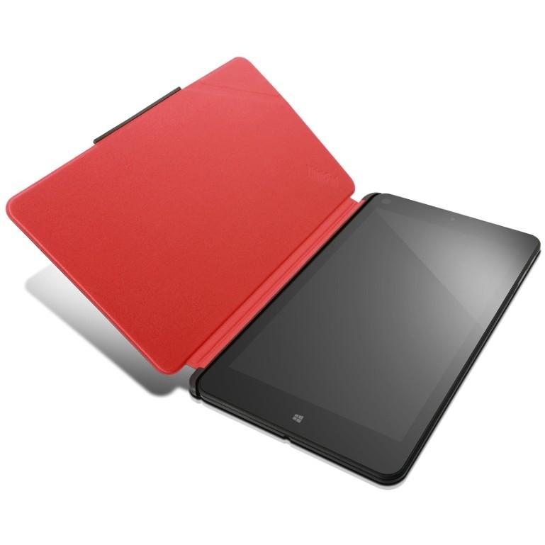 Husa Tableta Quickshot Cover Pentru Thinkpad 8