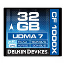 Compact Flash 32GB 1000x UDMA 7