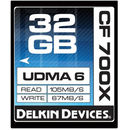 Compact Flash 32GB 700x UDMA 6