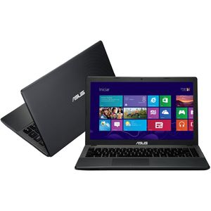 Laptop Asus X451MAV 14 inch Intel Dual Core 2.16 Ghz 2GB DDR3 500GB HDD Windows 8.1 Professional