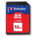 SDHC 16GB Clasa 4