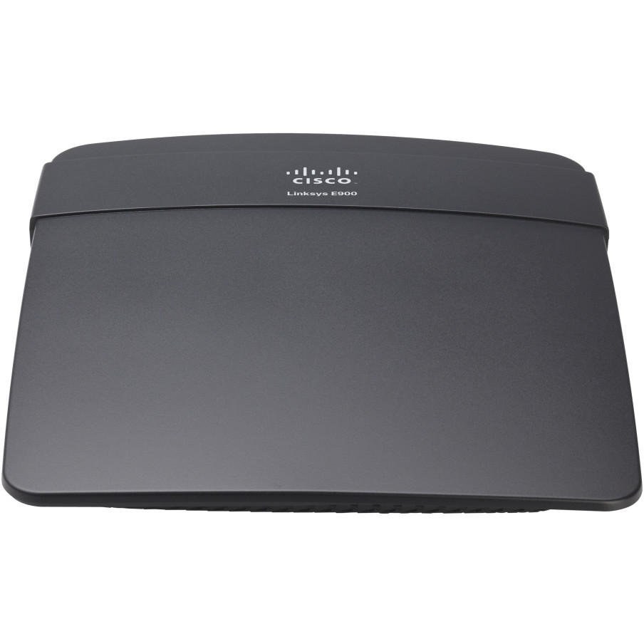 Router wireless E900-EE thumbnail