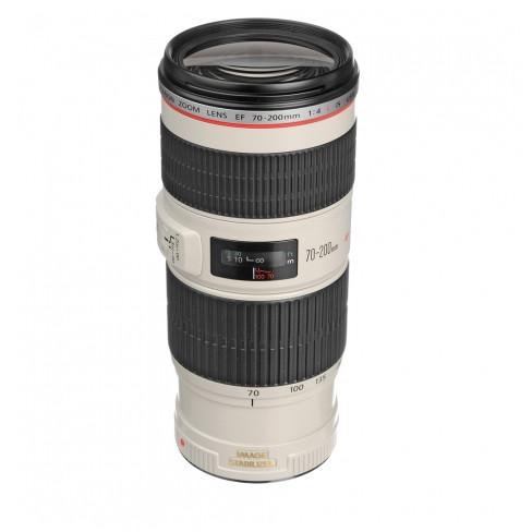 Obiectiv Ef 70-200mm F/4l Is Usm
