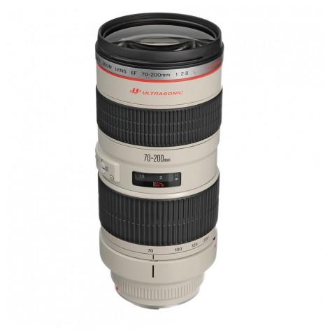 Obiectiv EF 70-200mm f/2.8L USM thumbnail
