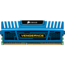DDR3 Vengeance 4GB 1600MHz CL9 Blue