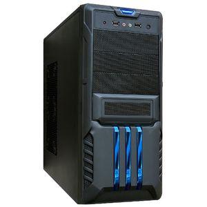 Sistem desktop ITGalaxy ITG Performance Core i5 4690K 3.5GHz  8GB DDR3 1TB HDD+120 GB SSD GTX 750 OC 2GB DDR5