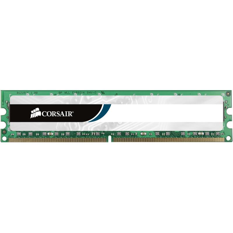 Memorie DDR3 2x4GB 1600MHz CL11 thumbnail