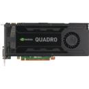 profesionala Quadro K4000 3GB DDR5 192bit