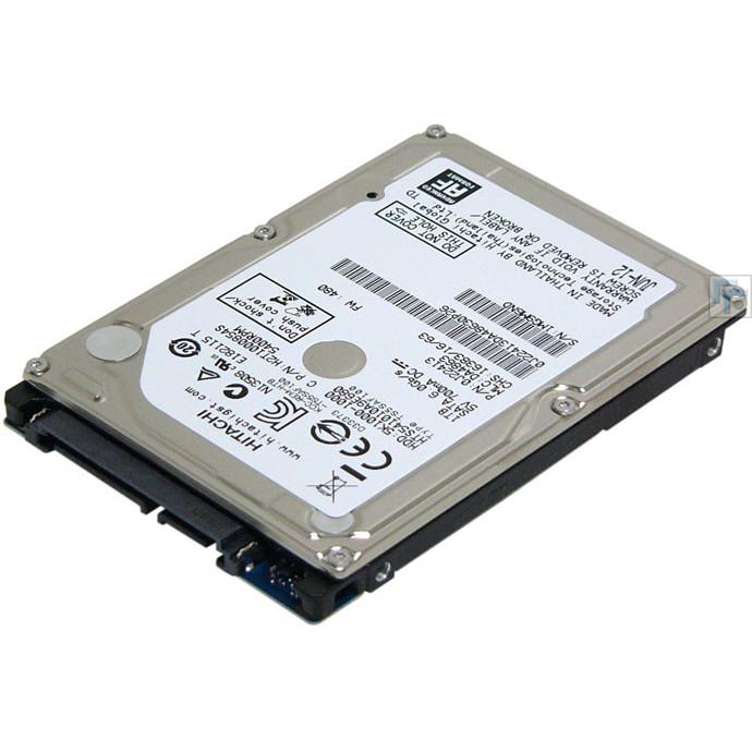 Hard Disk Laptop Travelstar 7k1000 1tb Sata3 2.5inch 7200rpm 32mb