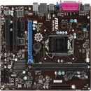 H81M-P32L Intel LGA1150 mATX