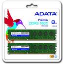 Premier 8GB DDR3 1600 MHz CL11 Dual Channel Kit