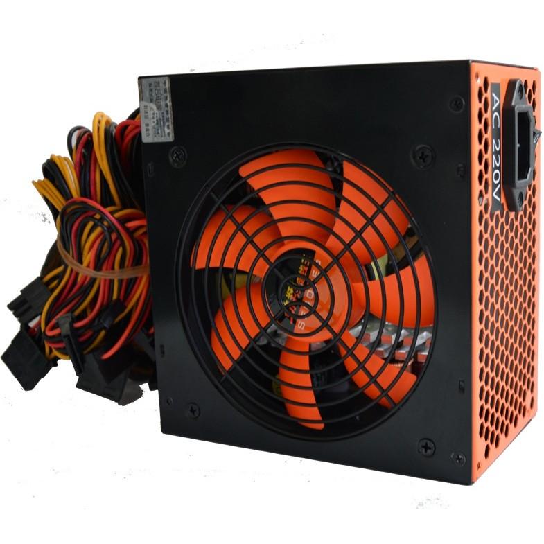Sursa SG-D600SCR 600W thumbnail