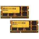 2GB DDR3 1600MHz