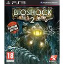Bioshock 2 Rapture Edition PS3